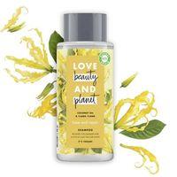Love Beauty Plan Shampoo hope & repair