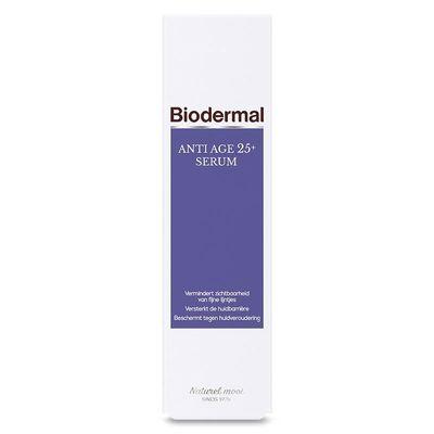 Biodermal Serum anti age 25+