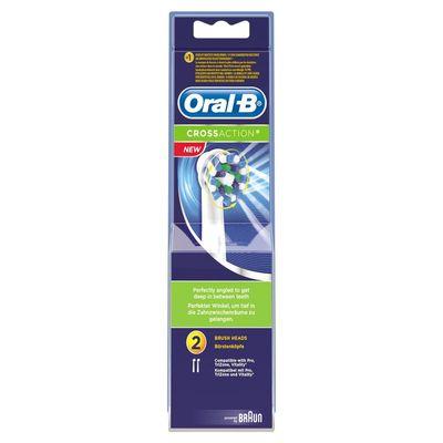 Oral B Opzetborstel EB50 cross action