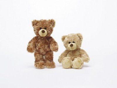Teddykompaniet Alfie 2 kleur