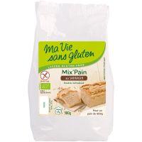 Ma Vie Sans Broodmeel met boekweit bio - glutenvrij