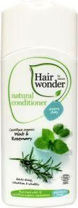 Hairwonder Natural conditioner every day