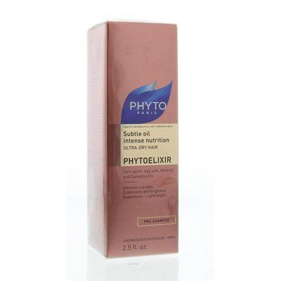 Phyto Paris Phytoelixer olie