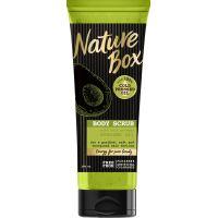 Nature Box Bodyscrub avocado