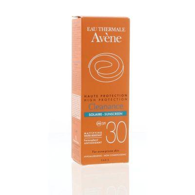 Avene Clean sun protect SPF 30