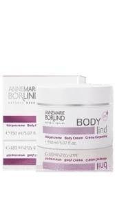 Borlind Body lind bodycreme