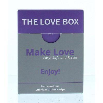 Lovesurprise The love box geschenkverpakking