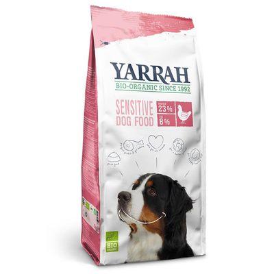 Yarrah Hond droogvoer sensitive