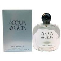 Armani Acqua di gioia form women eau de parfum vapo