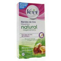 Veet Cold wax natural benen