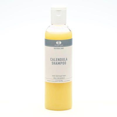 Pigge Huidbalans shampoo calendula normaal haar