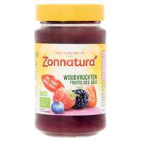 Zonnatura Fruitspread woudvruchten 75%