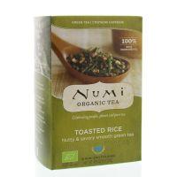 Numi Toasted rice