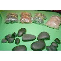 Alive Hotstones bergkristal