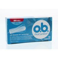 OB Tampons pro comfort mini