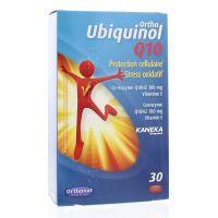 Orthonat Ortho ubiquinol Q10