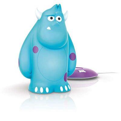Philips Disney sully nachtlamp