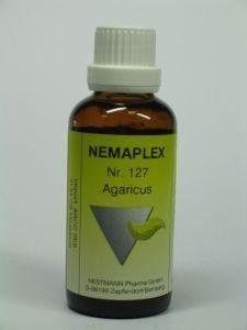 Nestmann Agaricus 127 Nemaplex