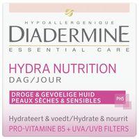 Diadermine Essential care hydra nutrition dagcreme