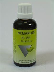 Nestmann Dolichos 264 Nemaplex