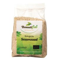 Bountiful Sesamzaad bio