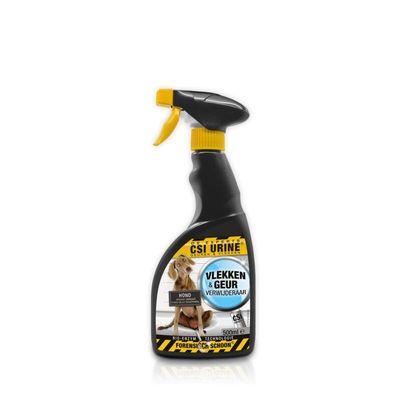 Csi Urine Hond/puppy spray