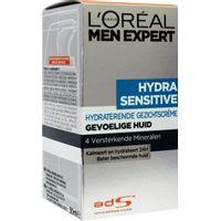 Loreal Men expert hydra sensitive moisturizing creme