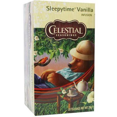 Celestial Season Sleepytime vanille