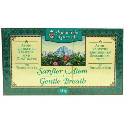 Maharishi Ayurv Gezonde luchtwegen thee