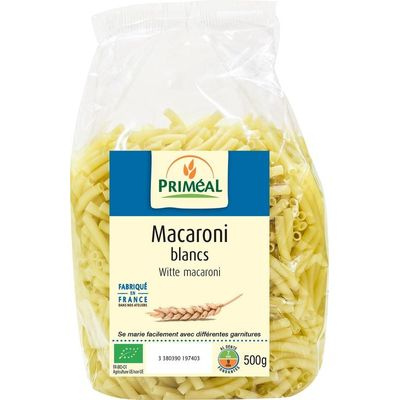 Primeal Witte macaroni
