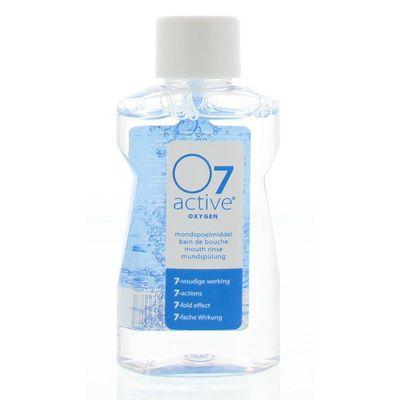 O7 Active Active mondspoelmiddel mini