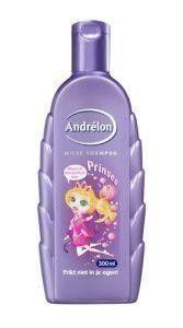 Andrelon Shampoo kids prinses