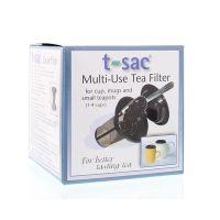 T-Sac Permanent filter klein