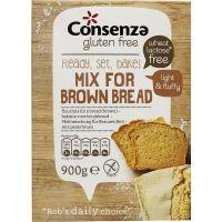 Consenza Meel voor bruinbrood