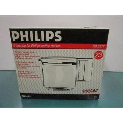 Foto van Philips koffiekan HD5917