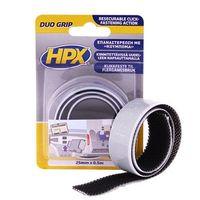 HPX Duo Grip Klikbevestiging