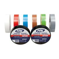HPX Isolatietape rood