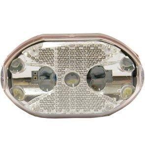 IKZI fietskoplamp 5 led