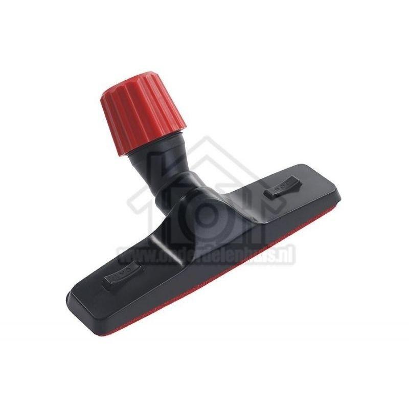 Zuigmond klein met rode harenborstel universeel stofzuiger