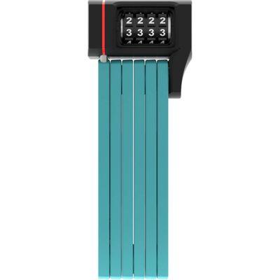 Abus vouwslot Bordo uGrip 5700/80 core green SH