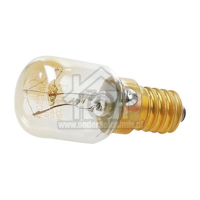 Bosch Lamp 15W E14 Koelkast KG36NA73, KGN39A73 00602674