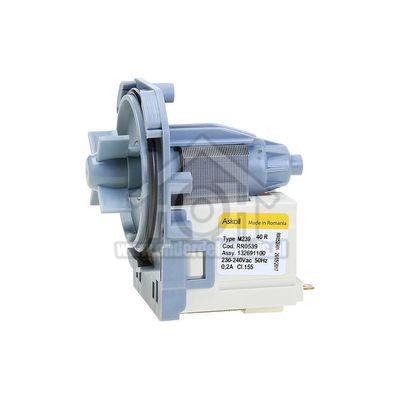 AEG Pomp Afvoerpomp -Askoll- L60260FL, L71479FL 1326911003