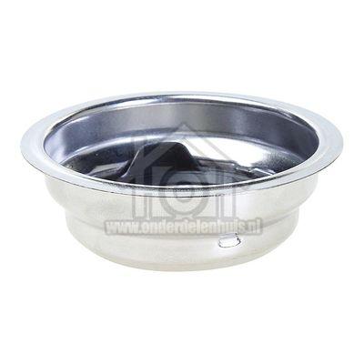 Smeg Filter van espressomachine ECF01BLEU, ECF01CREU,ECF01PBEU 063410882