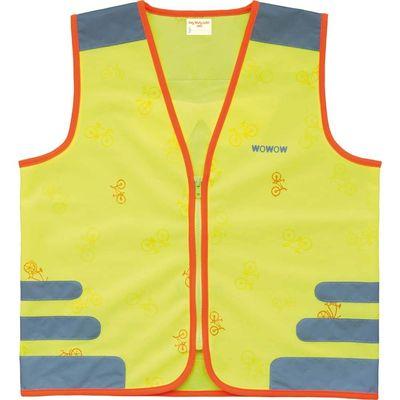 Wowow hesje Nutty jacket M yellow