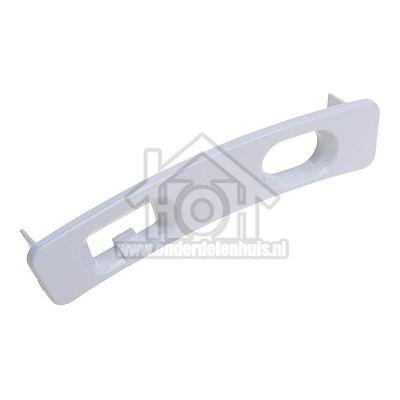 Bosch Slotplaat Afdekking, wit WT44A100, WTC84191 00600433