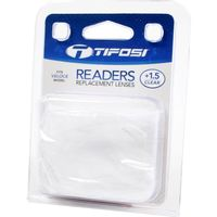 Tifosi reader lens Veloce clear +1.5