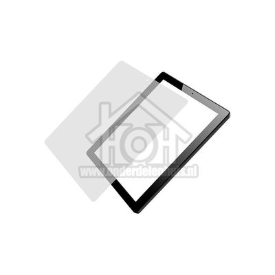 Spez Screen Protector Anti Kras Samsung Galaxy Note 10.1 (2013 Edition) 20936