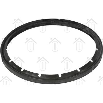 Tefal Afdichtingsrubber Ring rondom snelkookpan 253mm diameter Nutricook, Acticook
