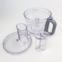Food Processor Bowl & Lid KW716779