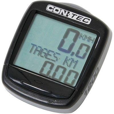 Foto van fietscomputer Contec C-1200